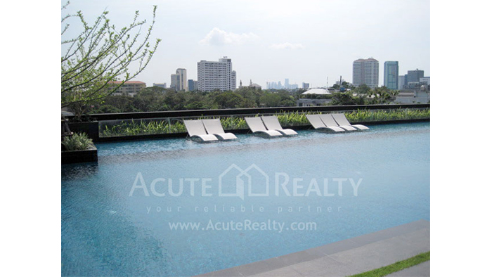 Condominium  for rent Siri at Sukhumvit Thonglor image6