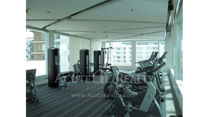 Condominium  for rent Siri at Sukhumvit Thonglor image12