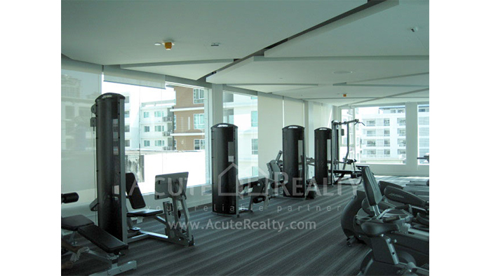 Condominium  for rent Siri at Sukhumvit Thonglor image13