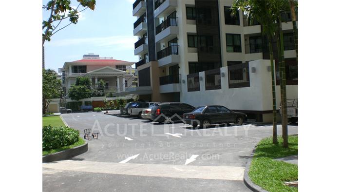 Condominium  for sale 59 Heritage Sukhumvit 59 image20