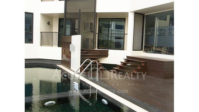 Condominium  for sale 59 Heritage Sukhumvit 59 image22