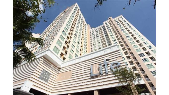 Condominium  for sale Life @ Ratchada - Suthisan Suthisarn, image18