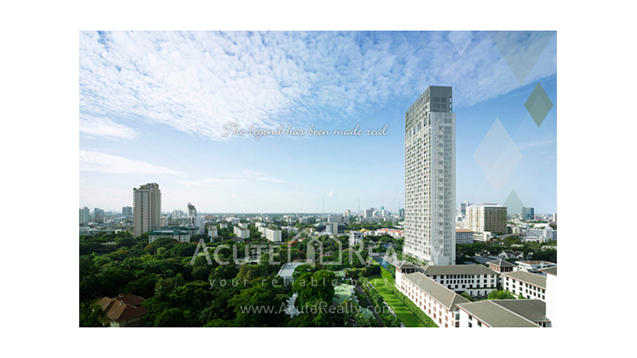Condominium  for sale & for rent The Sukhothai Residences Sathorn image5