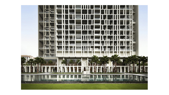 Condominium  for sale & for rent The Sukhothai Residences Sathorn image7