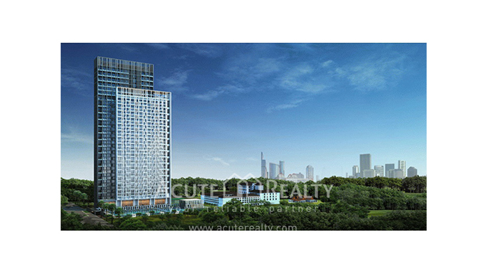 Condominium  for sale & for rent The Sukhothai Residences Sathorn image11