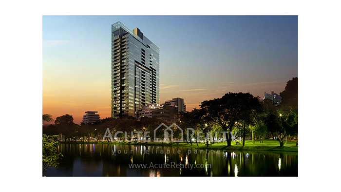 Condominium  for sale & for rent 185 Rajadamri Rajdamri Road image28
