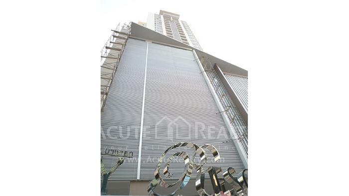 Condominium  for sale My Resort Bangkok Petchburi road image14