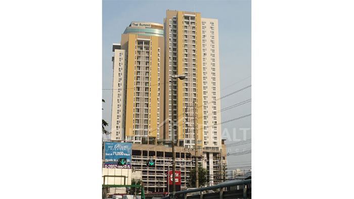 Condominium  for sale My Resort Bangkok Petchburi road image16