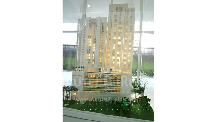Condominium  for sale My Resort Bangkok Petchburi road image17