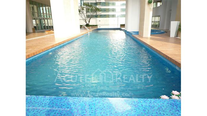 Condominium  for sale My Resort Bangkok Petchburi road image25