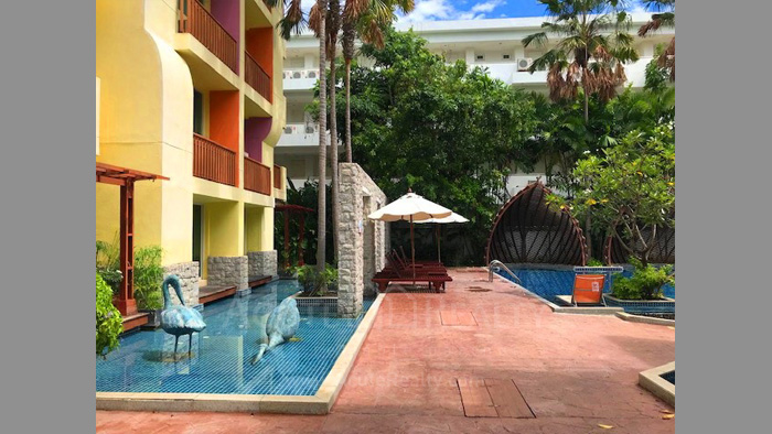 Condominium  for rent Mykonos Hua Hin Hua Hin. image16