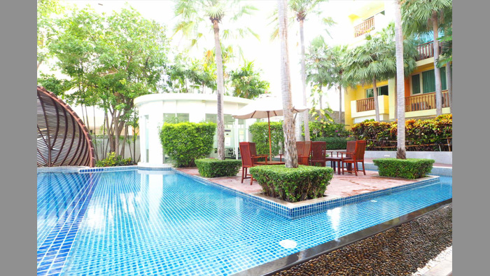 Condominium  for rent Mykonos Hua Hin Hua Hin. image18