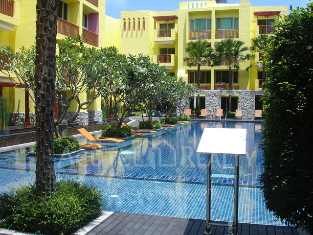 Condominium  for rent Mykonos Hua Hin Hua Hin. image20