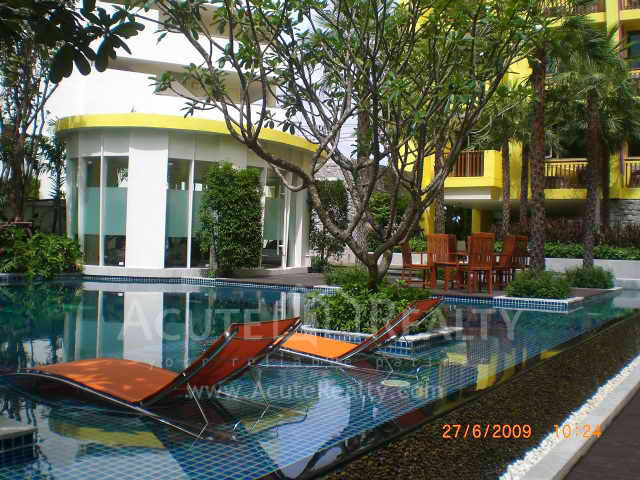 Condominium  for rent Mykonos Hua Hin Hua Hin. image22
