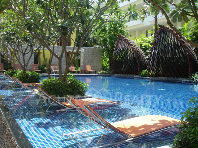 Condominium  for rent Mykonos Hua Hin Hua Hin. image23