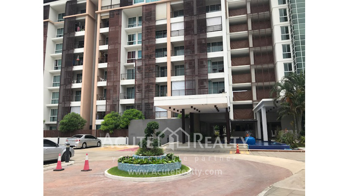 Condominium  for rent Tira Tiraa Condominium Hua Hin image18