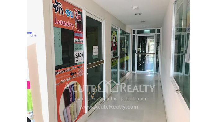 Condominium  for rent Tira Tiraa Condominium Hua Hin image25