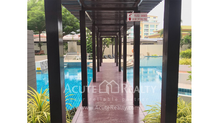 Condominium  for rent Tira Tiraa Condominium Hua Hin image27