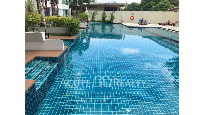 Condominium  for rent Tira Tiraa Condominium Hua Hin image19
