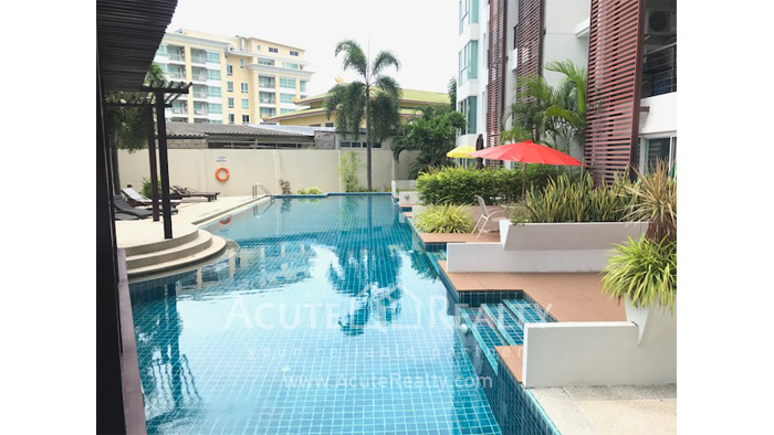 Condominium  for rent Tira Tiraa Condominium Hua Hin image21