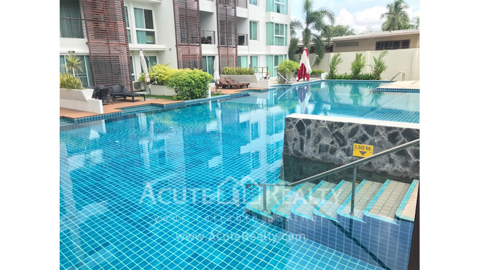 Condominium  for rent Tira Tiraa Condominium Hua Hin image31