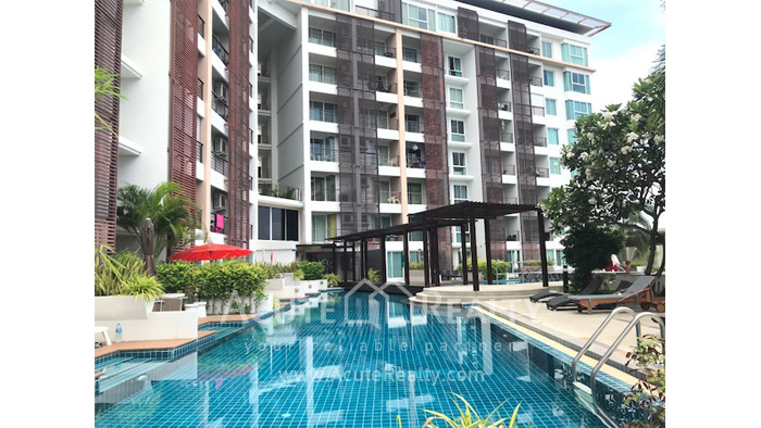 Condominium  for rent Tira Tiraa Condominium Hua Hin image23