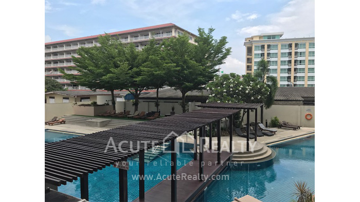 Condominium  for rent Tira Tiraa Condominium Hua Hin image24