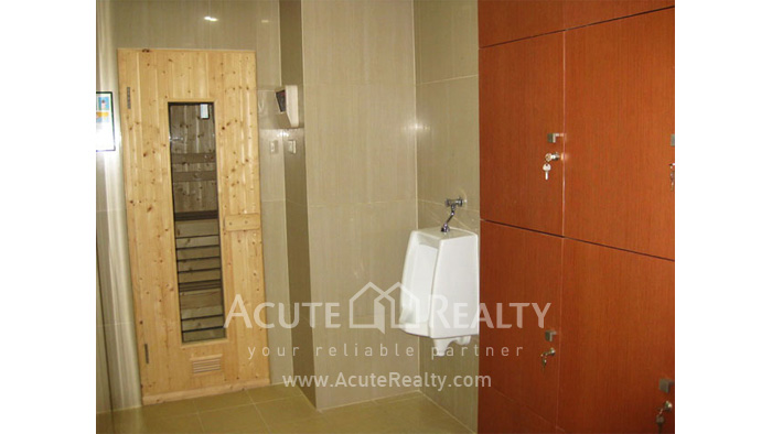 Condominium  for rent Tira Tiraa Condominium Hua Hin image36