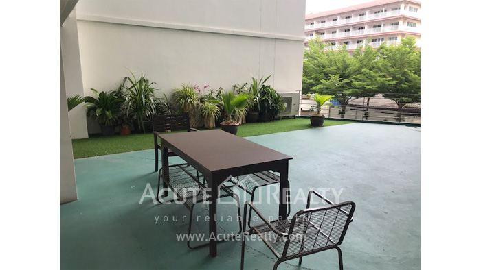 Condominium  for rent Tira Tiraa Condominium Hua Hin image38