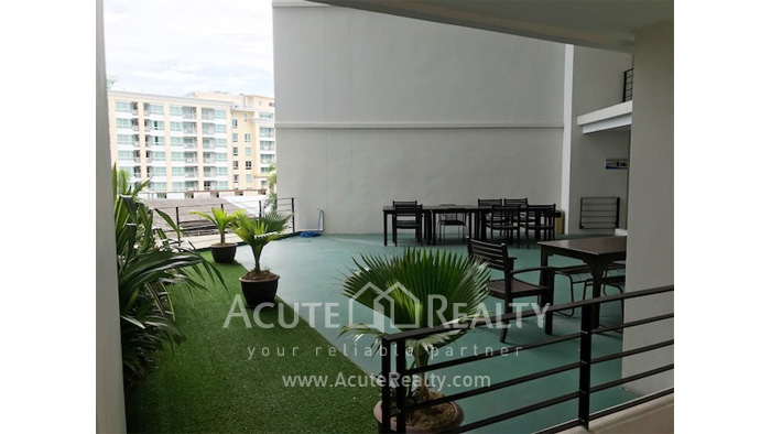 Condominium  for rent Tira Tiraa Condominium Hua Hin image39