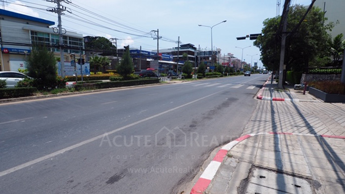 Condominium  for rent Baan Sanpluem Hua Hin. image10
