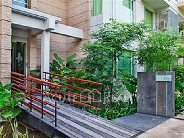 Condominium  for rent Baan Sanpluem Hua Hin. image11