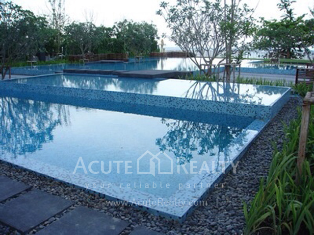 Condominium  for rent Baan Sanpluem Hua Hin. image13