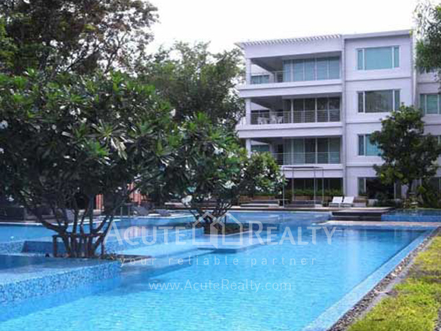Condominium  for sale & for rent Baan Sanpluem Hua Hin image13