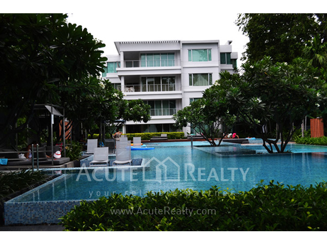 Condominium  for sale & for rent Baan Sanpluem Hua Hin image14