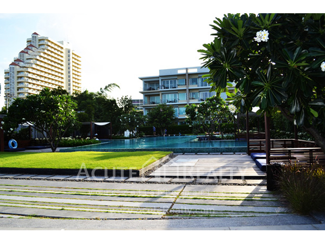 Condominium  for sale & for rent Baan Sanpluem Hua Hin image15