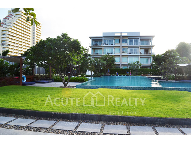Condominium  for sale & for rent Baan Sanpluem Hua Hin image16