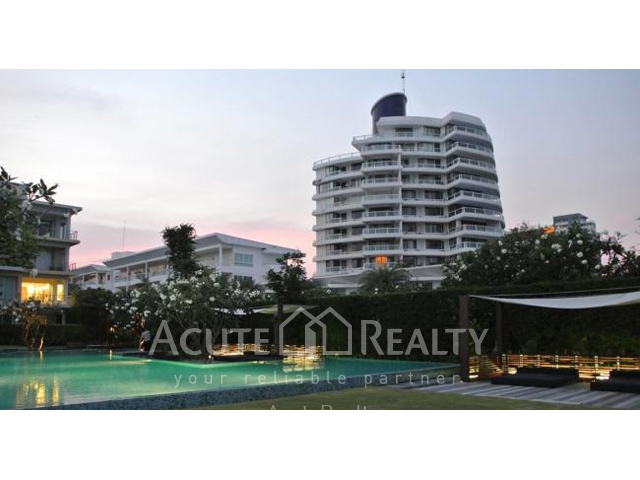 Condominium  for rent Baan Sanpluem Hua Hin. image20