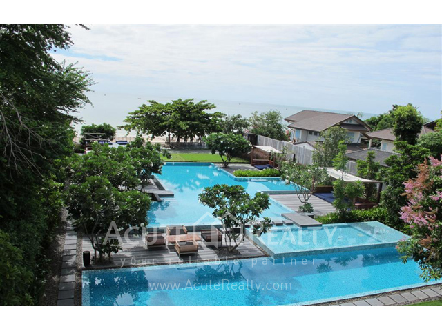 Condominium  for rent Baan Sanpluem Hua Hin. image19