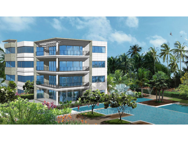 Condominium  for rent Baan Sandao Hua Hin image10
