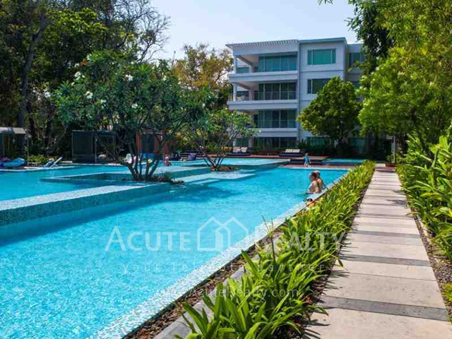 Condominium  for rent Baan Sandao Hua Hin image11