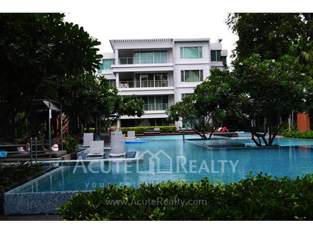 Condominium  for sale & for rent Baan Sandao Hua Hin. image11