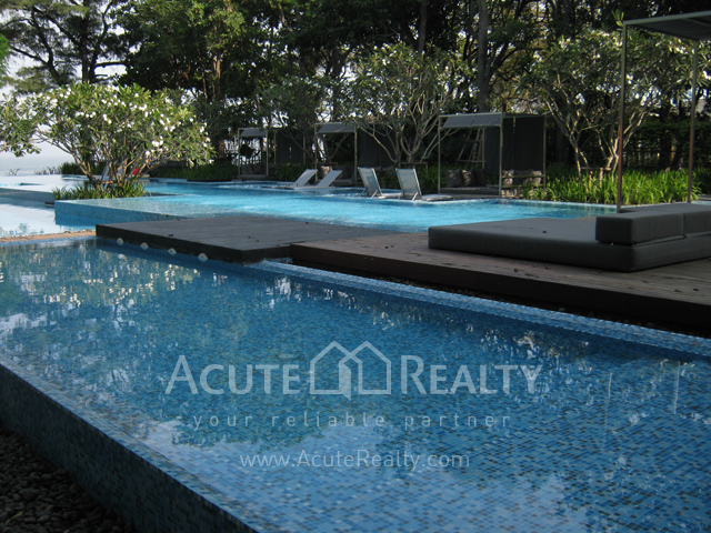 Condominium  for rent Baan Sandao Hua Hin image13