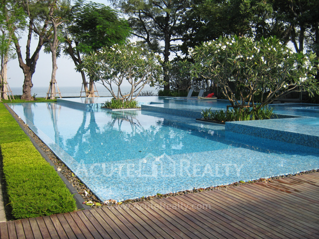 Condominium  for rent Baan Sandao Hua Hin image14