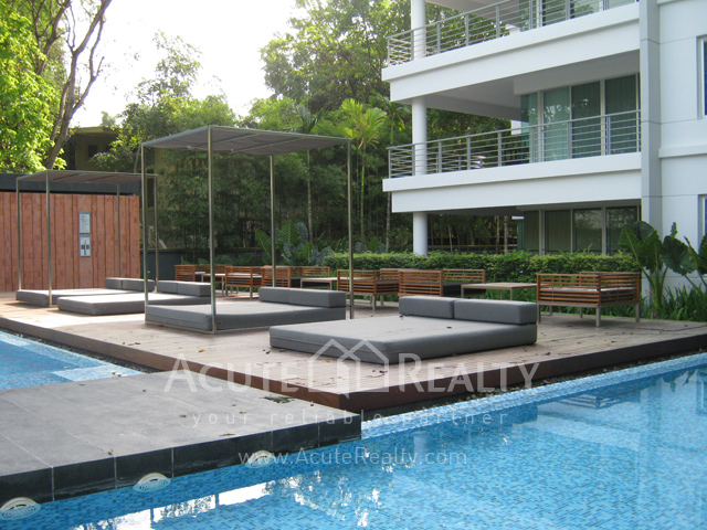 Condominium  for rent Baan Sandao Hua Hin image15