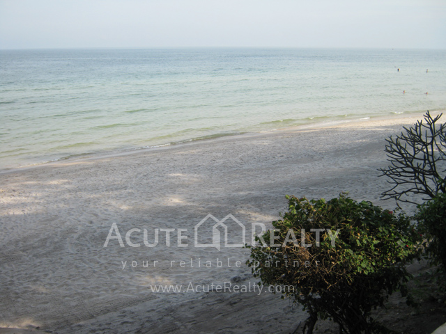 Condominium  for rent Baan Sandao Hua Hin image16