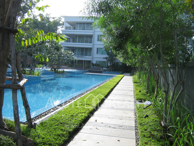 Condominium  for sale & for rent Baan Sandao Hua Hin. image17