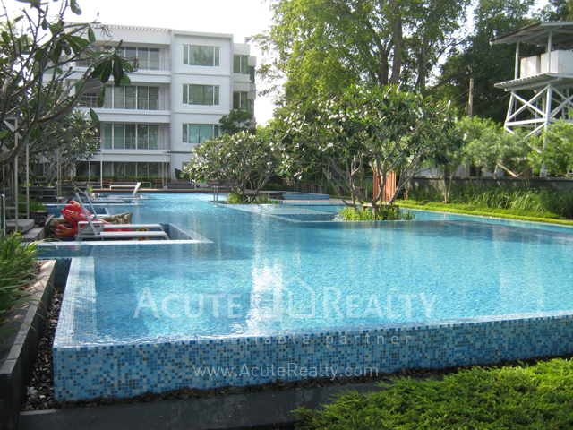 Condominium  for rent Baan Sandao Hua Hin image19