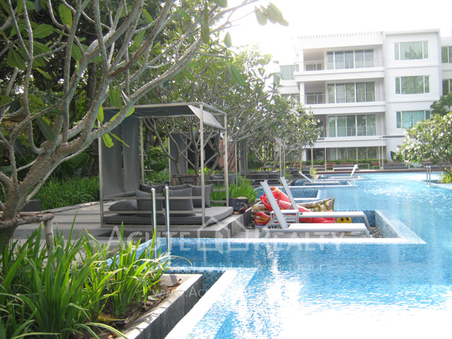 Condominium  for rent Baan Sandao Hua Hin image20