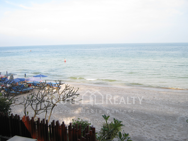 Condominium  for rent Baan Sandao Hua Hin image21